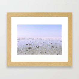 Rann of Kutch Framed Art Print