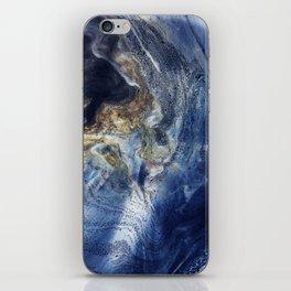 Meander iPhone Skin
