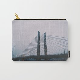 Tilikum Crossing Carry-All Pouch