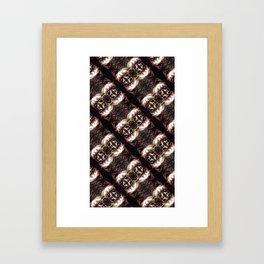 Ziba Framed Art Print