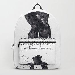 Harley Joker Backpack