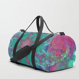 MANDALA NO. 18 #society6 Duffle Bag