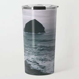 Cape Kiwanda Travel Mug