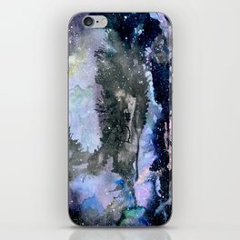 Spazio Cosmico iPhone Skin