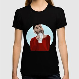 Zayn Malik T-shirt