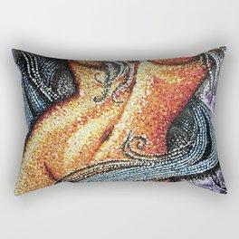 Desiderate for Strength Rectangular Pillow