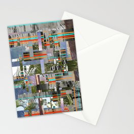 Mumbai Stationery Cards