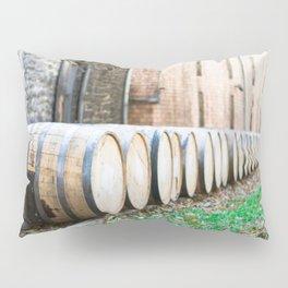 Bourbon Barrel Pillow Sham