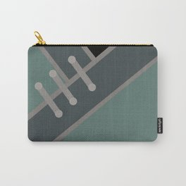 Alex Christmas Carry-All Pouch