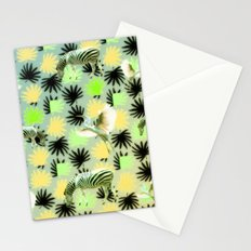 Savannah Pattern Stationery Cards