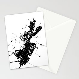 Divers Dive Stationery Cards
