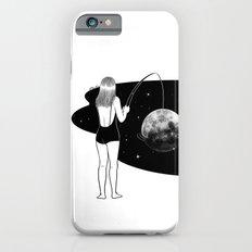 I just got mooned iPhone 6 Slim Case
