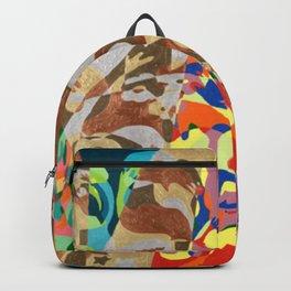 Carolyn Anne - C0540 Backpack