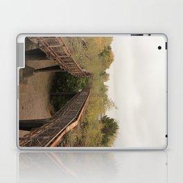 Siemensbahn Laptop & iPad Skin