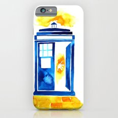 The Doctor of Oz iPhone 6s Slim Case