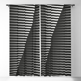 Equality Blackout Curtain