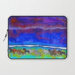 Sky Ponies #31 Laptop Sleeve