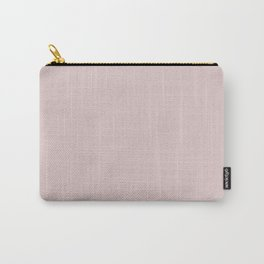 Dusty rose. Carry-All Pouch