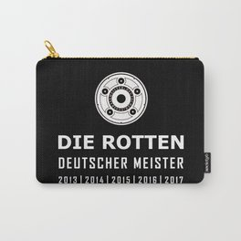 Bayern Munchen Champions Carry-All Pouch