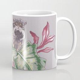 Bearded Tamarin Coffee Mug