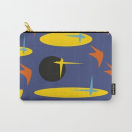 Abstract design for your creativity Carry-All Pouch