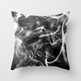 Enfolded Throw Pillow