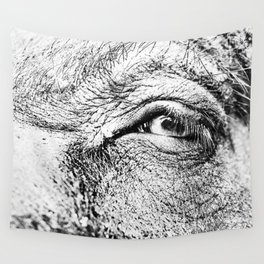 Look at me! Wall Tapestry