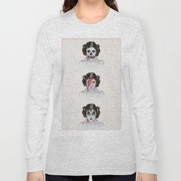 Carrie Long Sleeve T-shirt