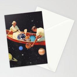 Big Bang Generation Stationery Cards