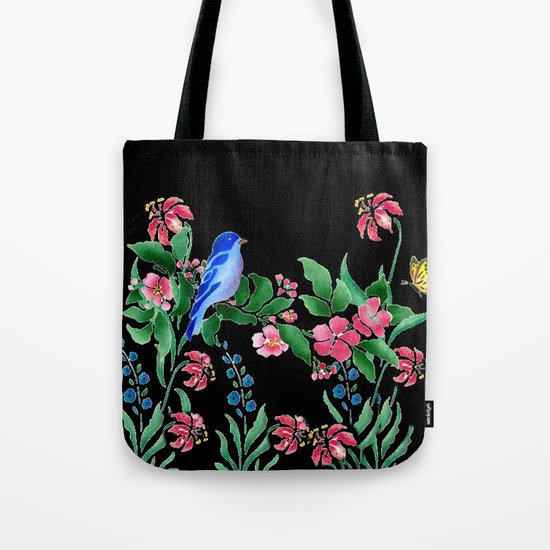 A Little Bit Of Spring Tote Bag