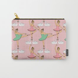 Swan Princess Carry-All Pouch