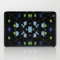 interstellar iPad Cases featuring Interstellar by writingoverashes