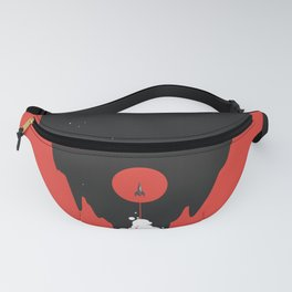 Valley Launch Fanny Pack