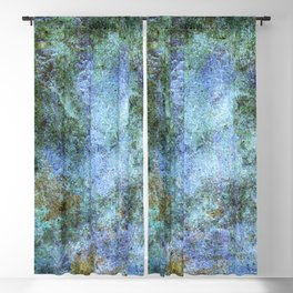 Galaxy Series: Number Six Blackout Curtain