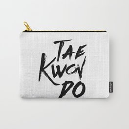Tae-Kwon-Do Carry-All Pouch
