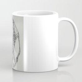 Khan Coffee Mug