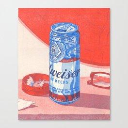 Weiser Canvas Print