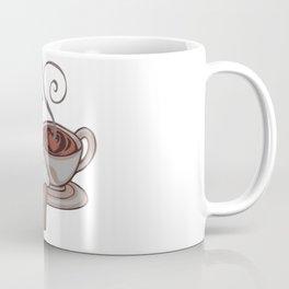 Fika Anytime! Coffee Mug