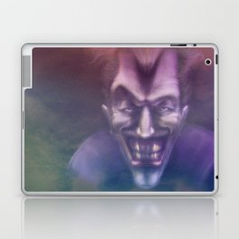 Jocker 2nd Style Laptop & iPad Skin
