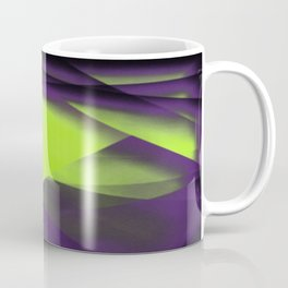 Purple Color Package Coffee Mug