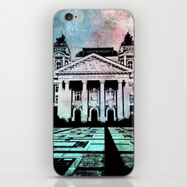 The theatre iPhone Skin