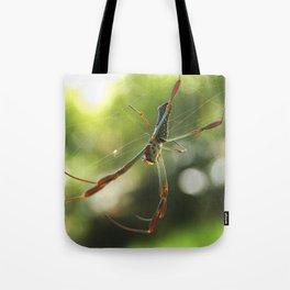 La vida  Tote Bag