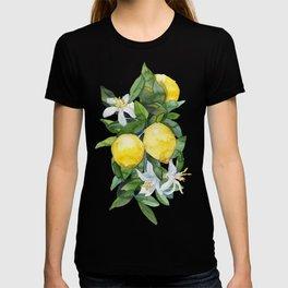 lemon tee T-shirt