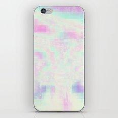 Hazed iPhone & iPod Skin