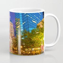 Trinity Church, Boston, MA Coffee Mug