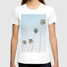 Beach Palms T-shirt