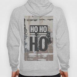 Snowfall - Ho Ho Ho Hoody