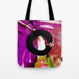 Enso Love 1M by Kathy Morton Stanion Tote Bag