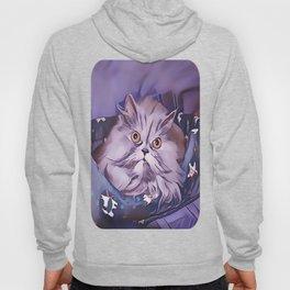 The Persian Cat Hoody