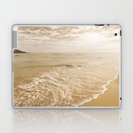 playa dorada Laptop & iPad Skin